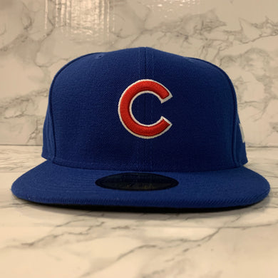 NEW ERA 59FIFTY FITTED CHICAGO CUBS
