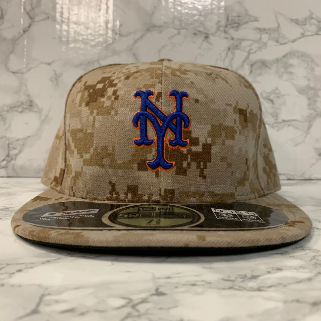 NEW ERA 59FIFTY FITTED NEW YORK METS