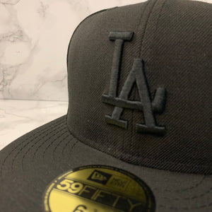 NEW ERA 59FIFTY FITTED LOS ANGELES DODGERS