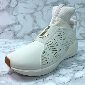 PUMA FIERCE LASERCUT WN'S 190543-02