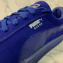 Load image into Gallery viewer, PUMA SUEDE CLASSIC MONO REPTILE 363164-02