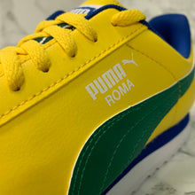 Load image into Gallery viewer, PUMA ROMA BASIC JR 354259-50