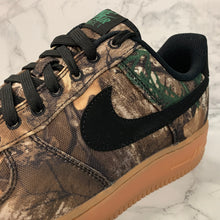Load image into Gallery viewer, NIKE AIR FORCE 1 07 LV8 3 TREE CAMO AO2441-001