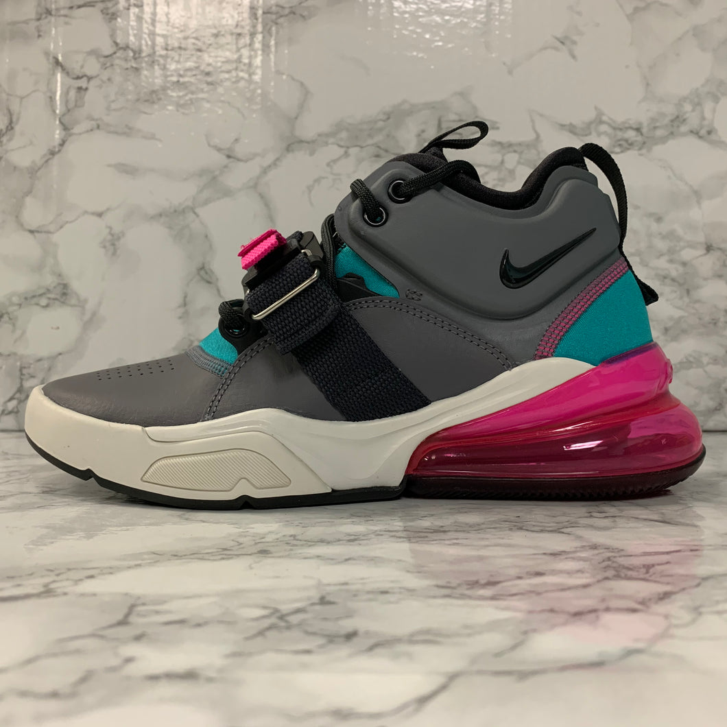NIKE AIR FORCE 270 GS AJ8208-005
