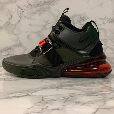 NIKE AIR FORCE 270 GS AJ8208-300