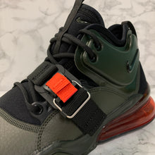 Load image into Gallery viewer, NIKE AIR FORCE 270 GS AJ8208-300