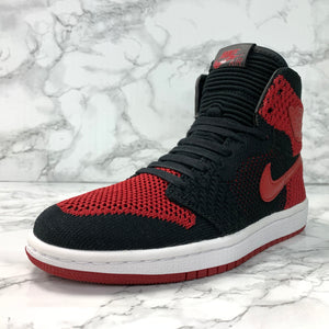 AIR JORDAN 1 RETRO HIGH FLYKNIT BG 919702-001