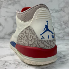 Load image into Gallery viewer, AIR JORDAN 3 RETRO GS 398614-140