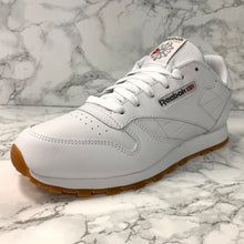 Load image into Gallery viewer, REEBOK CLASSIC LEATHER V69624
