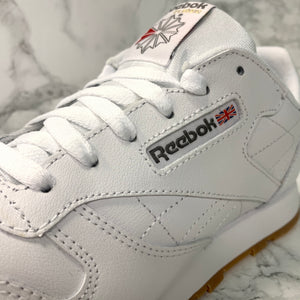 REEBOK CLASSIC LEATHER V69624