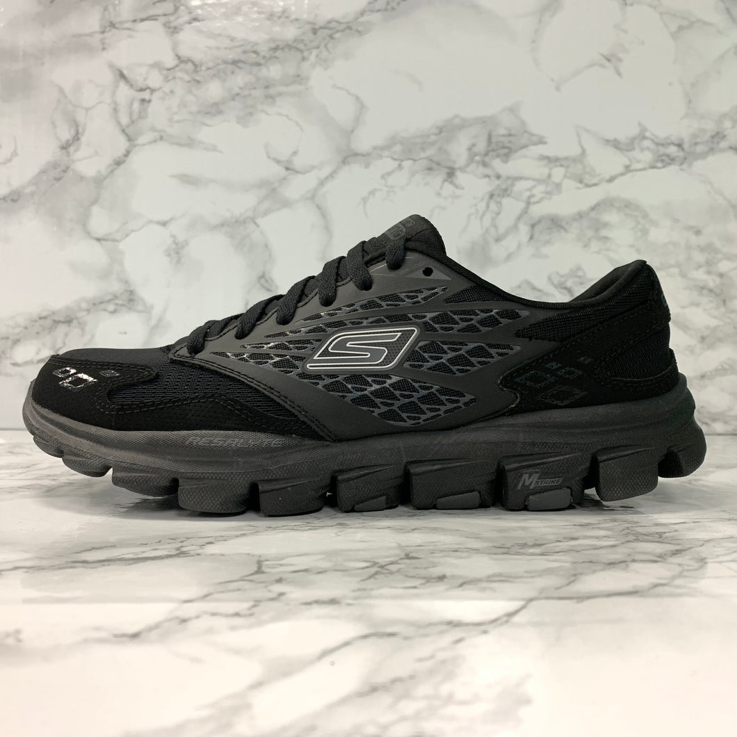 SKECHERS GO RUN RIDE 13506/BBK