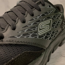 Load image into Gallery viewer, SKECHERS GO RUN RIDE 13506/BBK