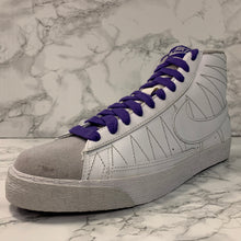 Load image into Gallery viewer, NIKE BLAZER MID 318642-111