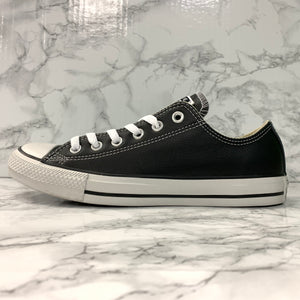CONVERSE CHUCK TAYLOR ALL STAR LEATHER OX 107348