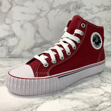 Load image into Gallery viewer, PF FLYERS CENTER HI REISS MC1001RD