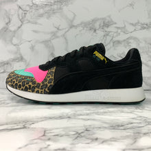 Load image into Gallery viewer, PUMA RS-100 PARTY CHEETAH 370802-01