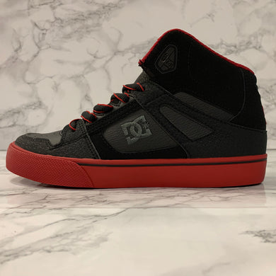 DC SHOES SPARTAN HIGH 303499B