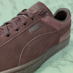 PUMA SUEDE CLASSIC CASUAL EMBOSS 361372-06