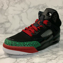 Load image into Gallery viewer, AIR JORDAN SPIZIKE OG GS 317321-026