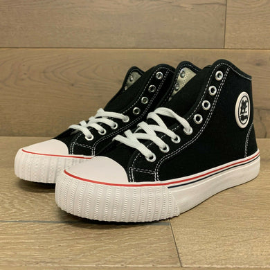 PF FLYERS CENTER HI MC2001BL