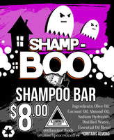 Shamp-Boo Bar