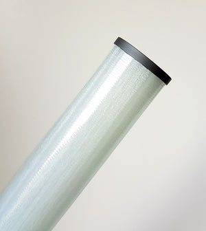 Fiberglass Fly Rod Tube