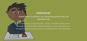 Adapted home learning curriculum for young people with additional needs (free for families)