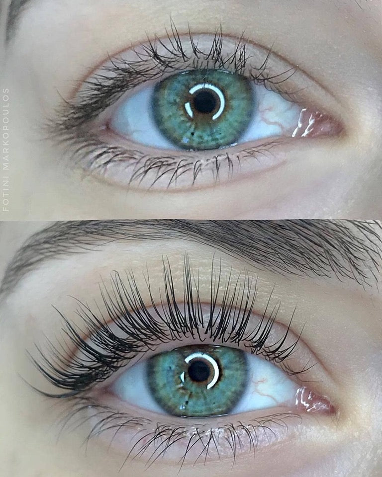 HOW TO GROW BACK YOUR NATURAL EYELASHES AFTER EXTENSIONS