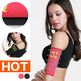 1 Pair Women Sauna Arm Slimming