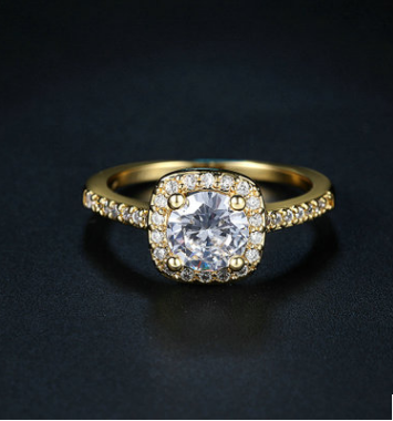 Gift , Engagement Ring
