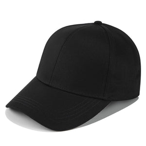 Women's Ponytail Cap