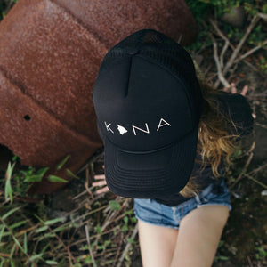Kona Big Island Trucker Hat