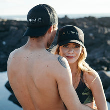 Load image into Gallery viewer, Aloha Maui Trucker Hat