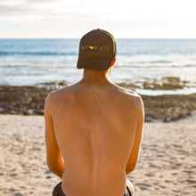 Load image into Gallery viewer, Stoked Maui Trucker Hat