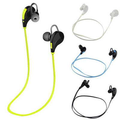 Wireless Sports Bluetooth Headset 4.1 Stereo Sport Bluetooth Headset