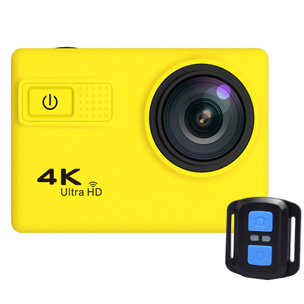 Sports Camera Action Camera High Performance Photo APP Remote Sports DV Wide Angle 2.0 Inches Diving Waterproof