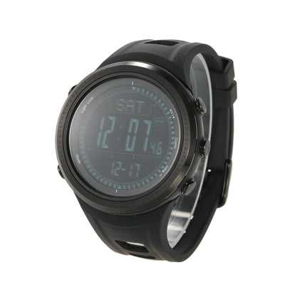 SUNROAD Multifunction Outdoor Digital Sports Wrist Watch Digital Compass/Pedometer/Altimeter/Barometer/Weather Forecast/ Climbing Running Walking Sport Watch