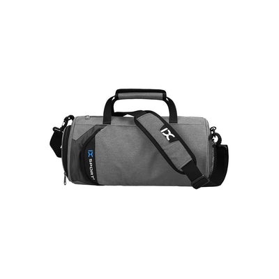 Sports Gym Bag Sports Bag with Shoes Compartment for travel and Exercising