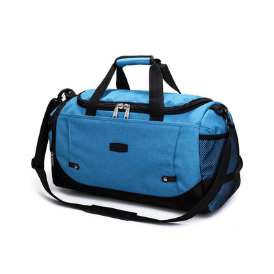 Sports Gym Bag Sports Bag Boarding Bag for travel and Exercising