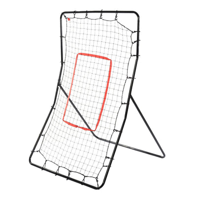 New Youth Pitching Return Baseball Training Net