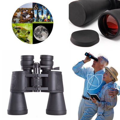 <SHIP FROM US> Binoculars Telescope Waterproof Hd Zoom Outdoor 180x100 Outdoor Hunting