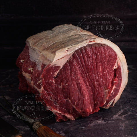 28 day Dry Aged Sirloin Joint