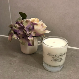 Spa Recovery 20cl Natural Essential Oil Candle