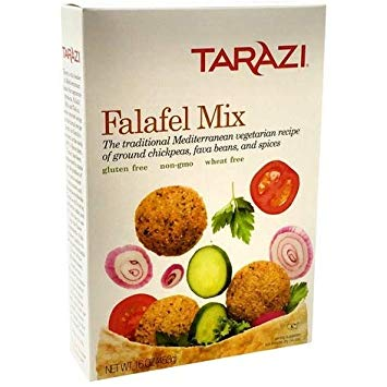 TARAZI FALAFEL MIX 16 OZ