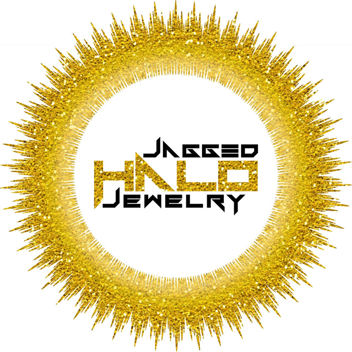 Jagged Halo Jewelry Gift Card
