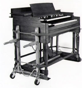 jansen dual trucks piano moving