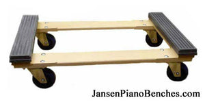 jansen piano moving dolly j250