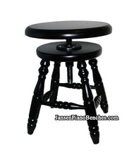 Load image into Gallery viewer, jansen piano stool J60