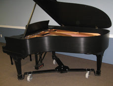 jansen grand piano dolly with piano