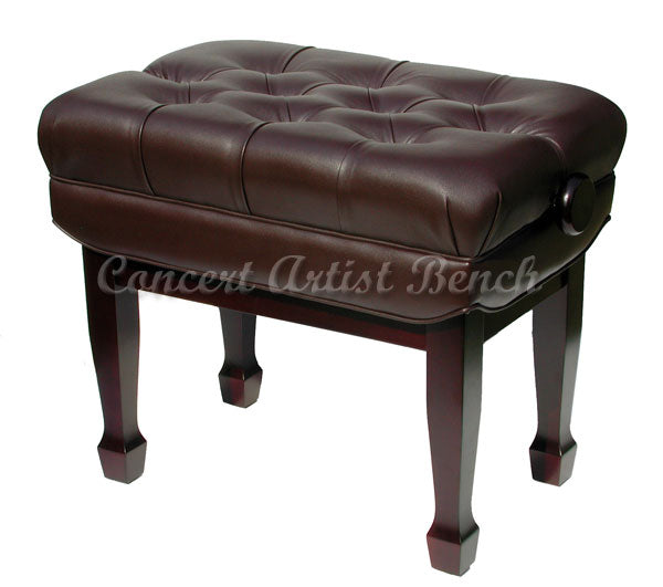 Fantastic Concert Adjustable Piano Bench Creativecarmelina Interior Chair Design Creativecarmelinacom